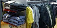 Store Fixtures (4)